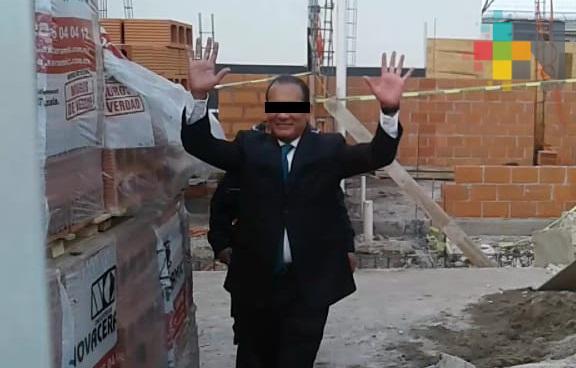 Juez ordena inmediata libertad de exfuncionarios de la Fiscalía General del Estado, entre ellos Luis Ángel «N»