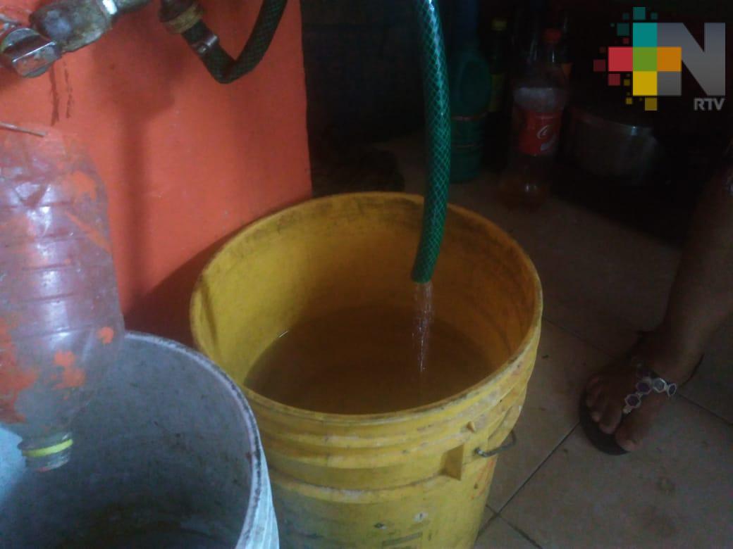 Disponibilidad del agua en cantidad y calidad está disminuyendo: Catedrática
