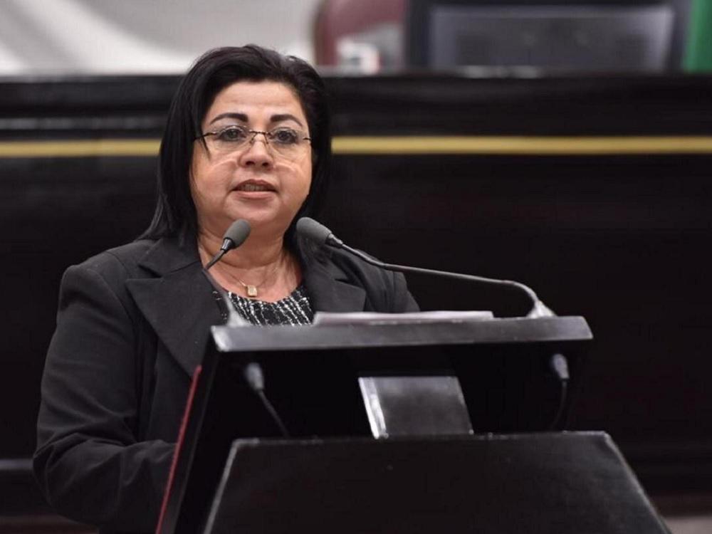 Existen perfiles idóneos para ocupar magistraturas vacantes: Diputada
