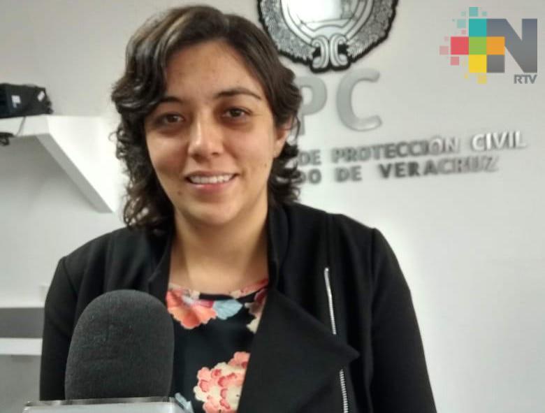 Diputados federales presentarán propuestas para modificar Ley General de Protección Civil, en Veracruz