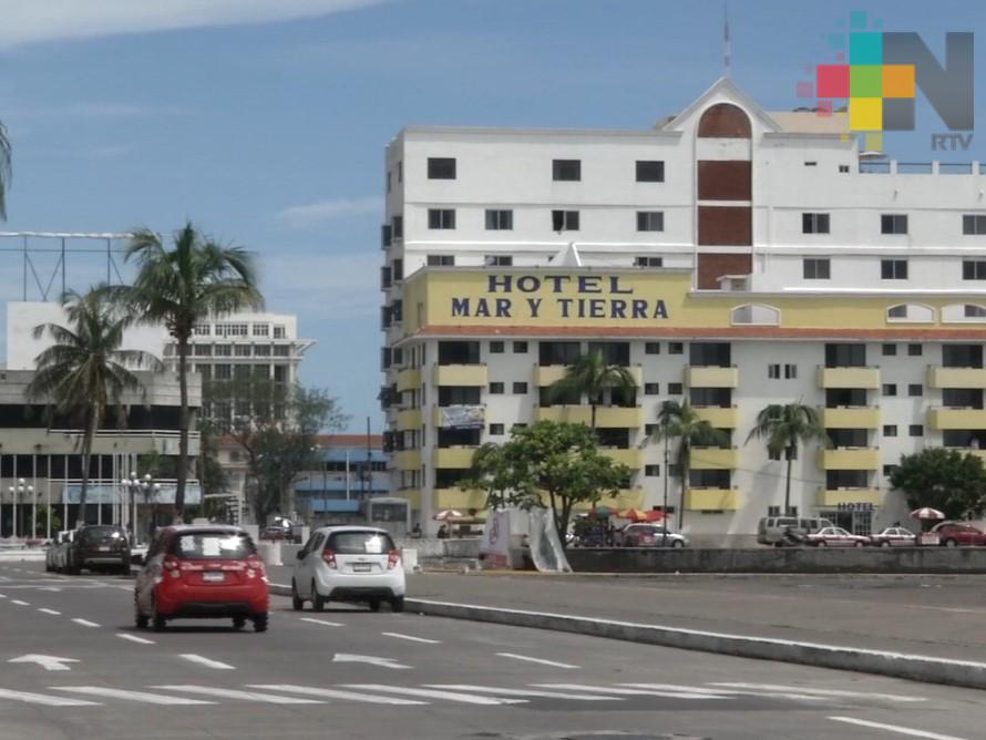 En Veracruz, ya es obligación presentar identificación oficial al momento de hospedarse
