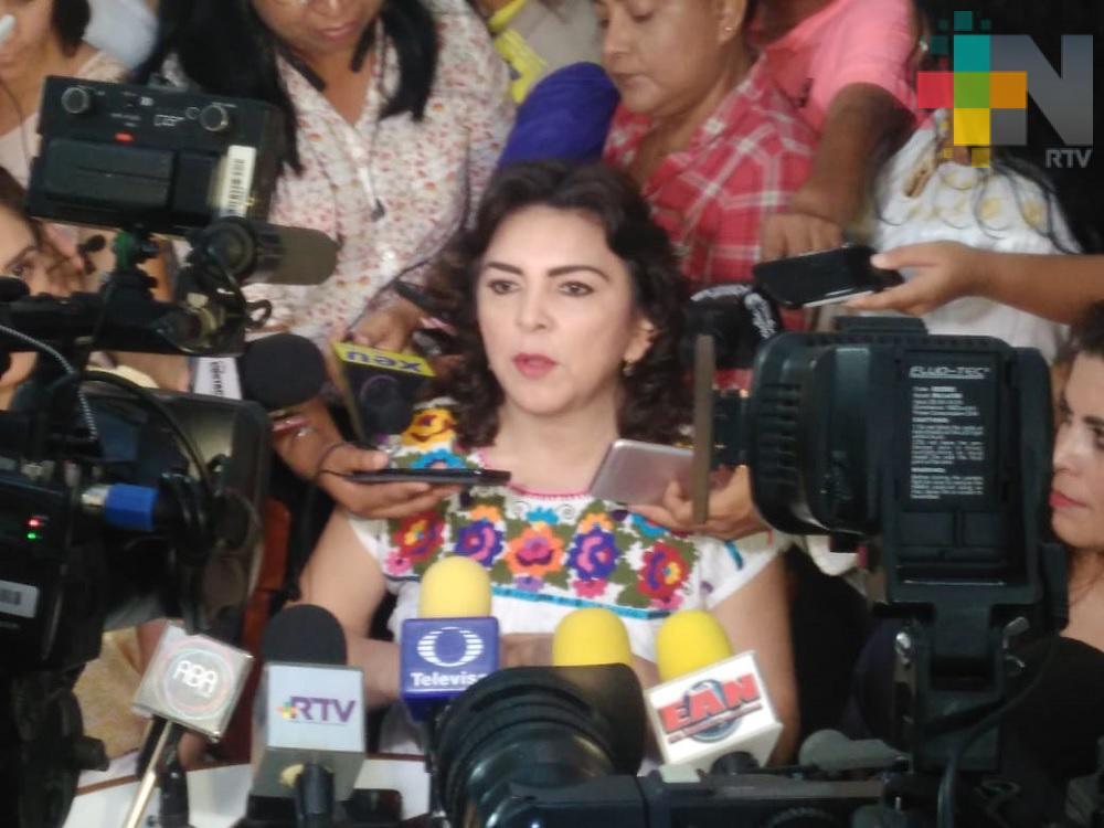 Si EPN está vinculado al caso de Emilio Lozoya, debe ser llamado a declarar: Ivonne Ortega