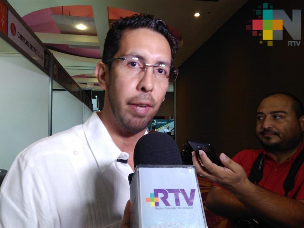 Veracruz se apuntala como una entidad importante en la generación de energías limpias
