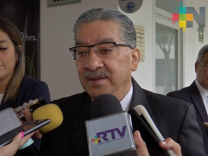 Fiscalización de cuentas públicas se realizan sin fobias ni filias: Lorenzo Antonio Portilla