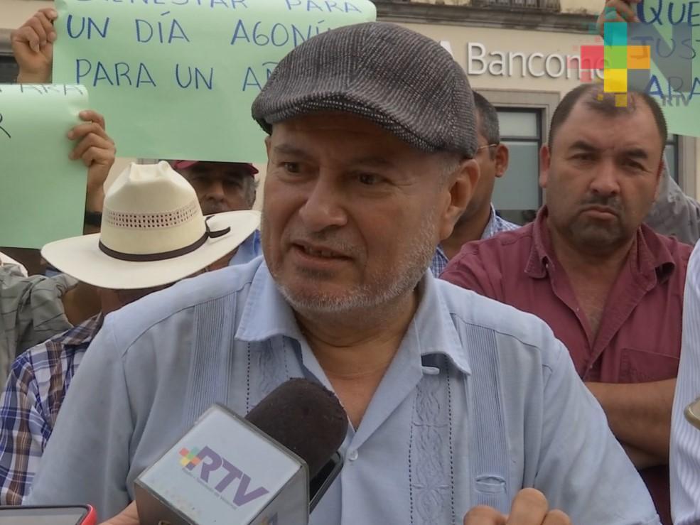 Cafetaleros piden apoyo para reactivar producción y comercialización de café