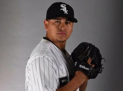Manny Bañuelos suma cuarto descalabro seguido con Medias Blancas en MLB