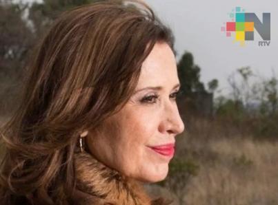 María Rojo la niñez triste que forjó una carrera de oro