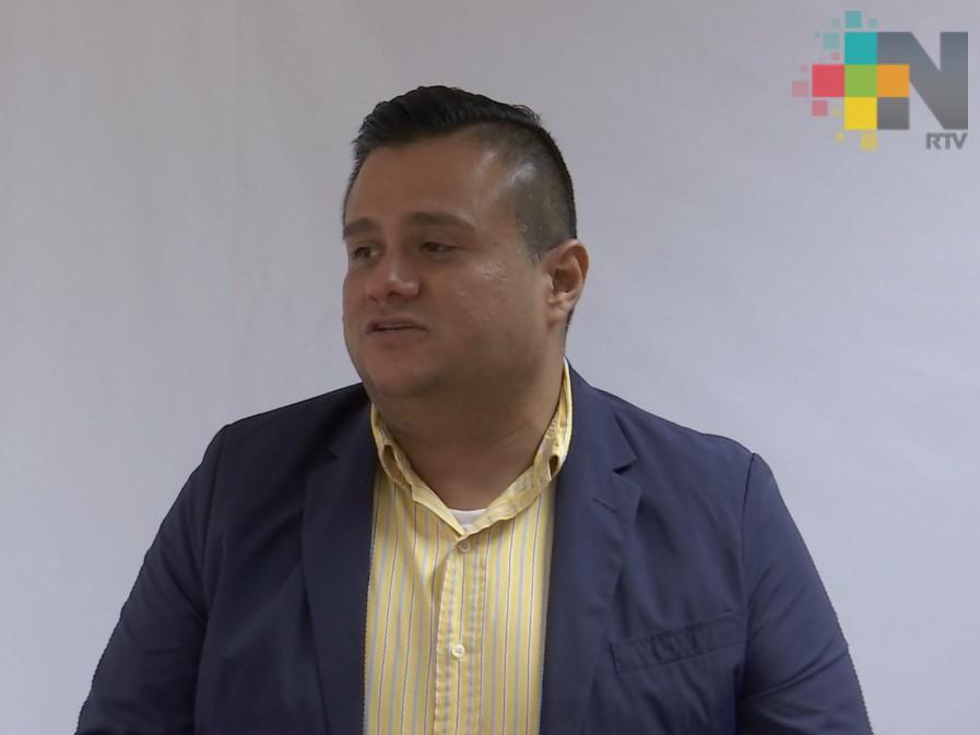El Icatver moderniza sus cursos para tener mano de obra calificada: Miguel Ángel Jácome
