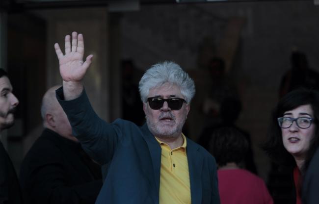 Almodóvar y Polanski encabezan nominaciones en Premios de Cine Europeo