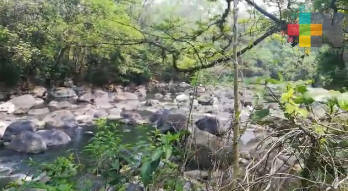 Pobladores defienden al río Atoyac de sobreexplotación