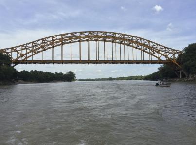Contaminación en ríos con antibióticos excede límites de seguridad