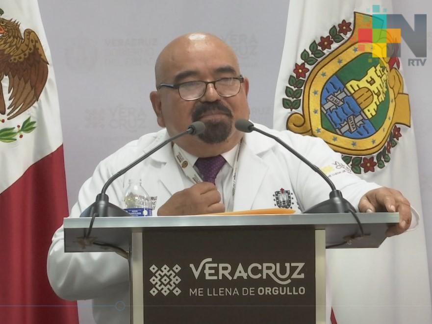 Anuncia secretario de Salud construcción un nuevo hospital en Minatitlán