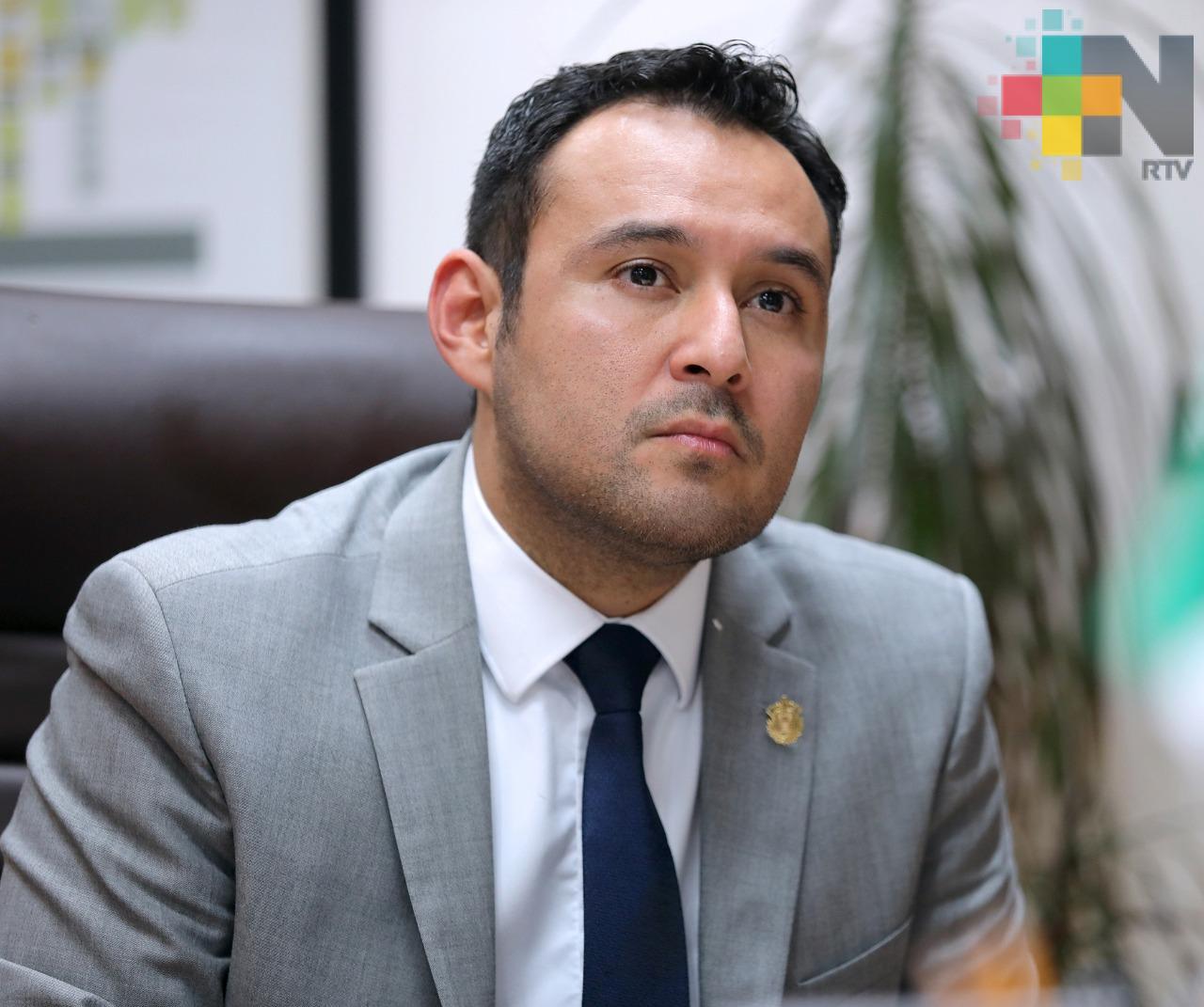 """Gobierno de Veracruz sigue en posesión del """"Pirata"""" Fuente: Lima Franco"""