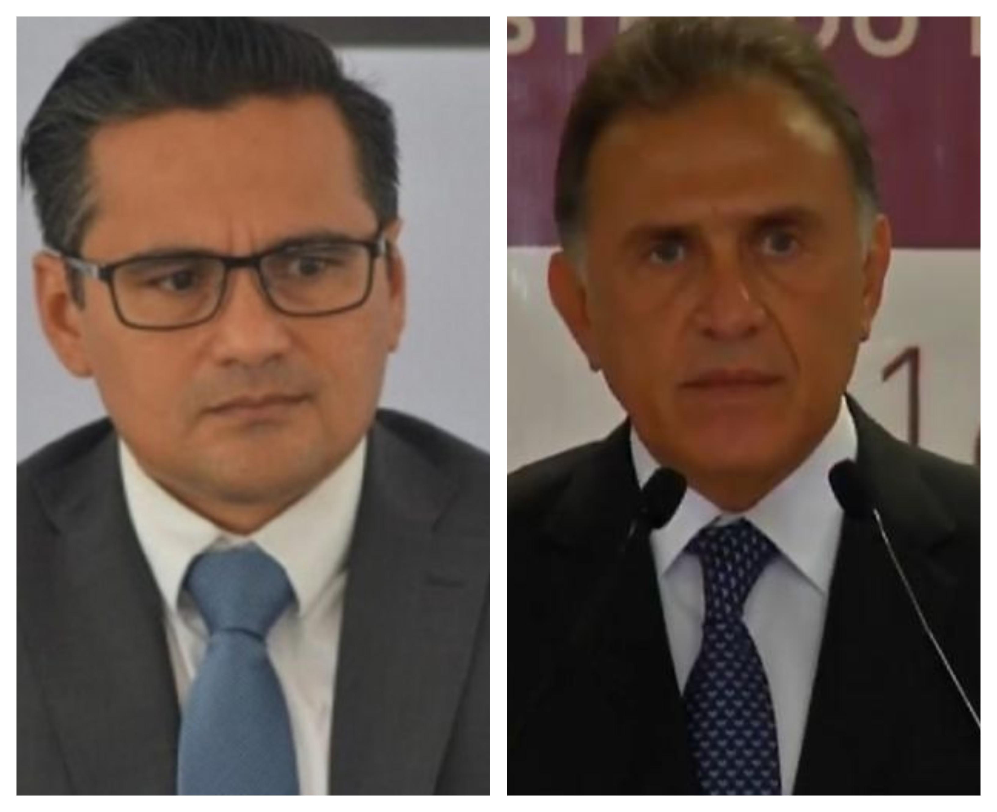 Orden de aprehensión de Winckler, punta del iceberg de actos delincuenciales de administración yunista: Gloria Sánchez