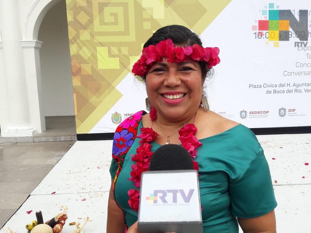 Lenguas Otomí, Populuca y Tének en grave riesgo de desaparecer