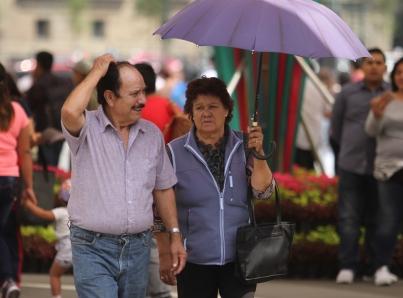 Prevalecerá ambiente caluroso en gran parte del territorio mexicano