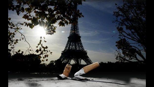 Europa tiene a la mayor cantidad de fumadores del mundo: OMS