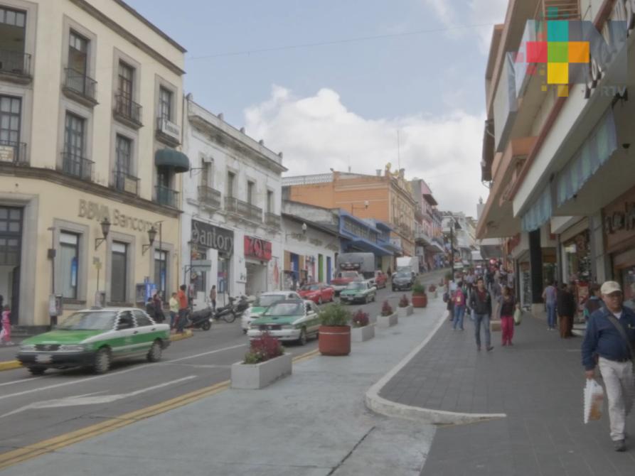 Casi 500 elementos resguardarán centro de Xalapa: SSP