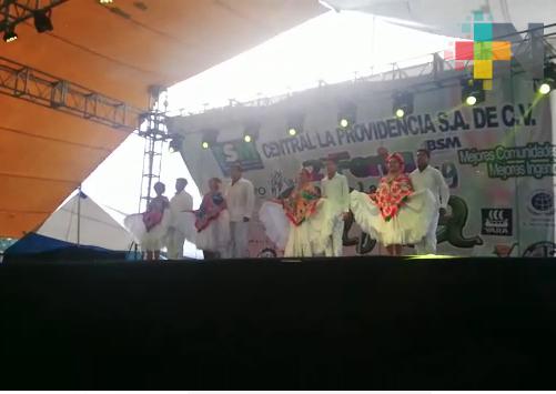 Realizan segunda edición de Feria de la Caña en el ingenio Central La Providencia