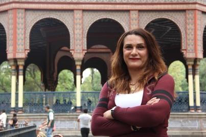#Transexitosas. Importante visibilizar a las personas trans: Gislenne Zamayoa