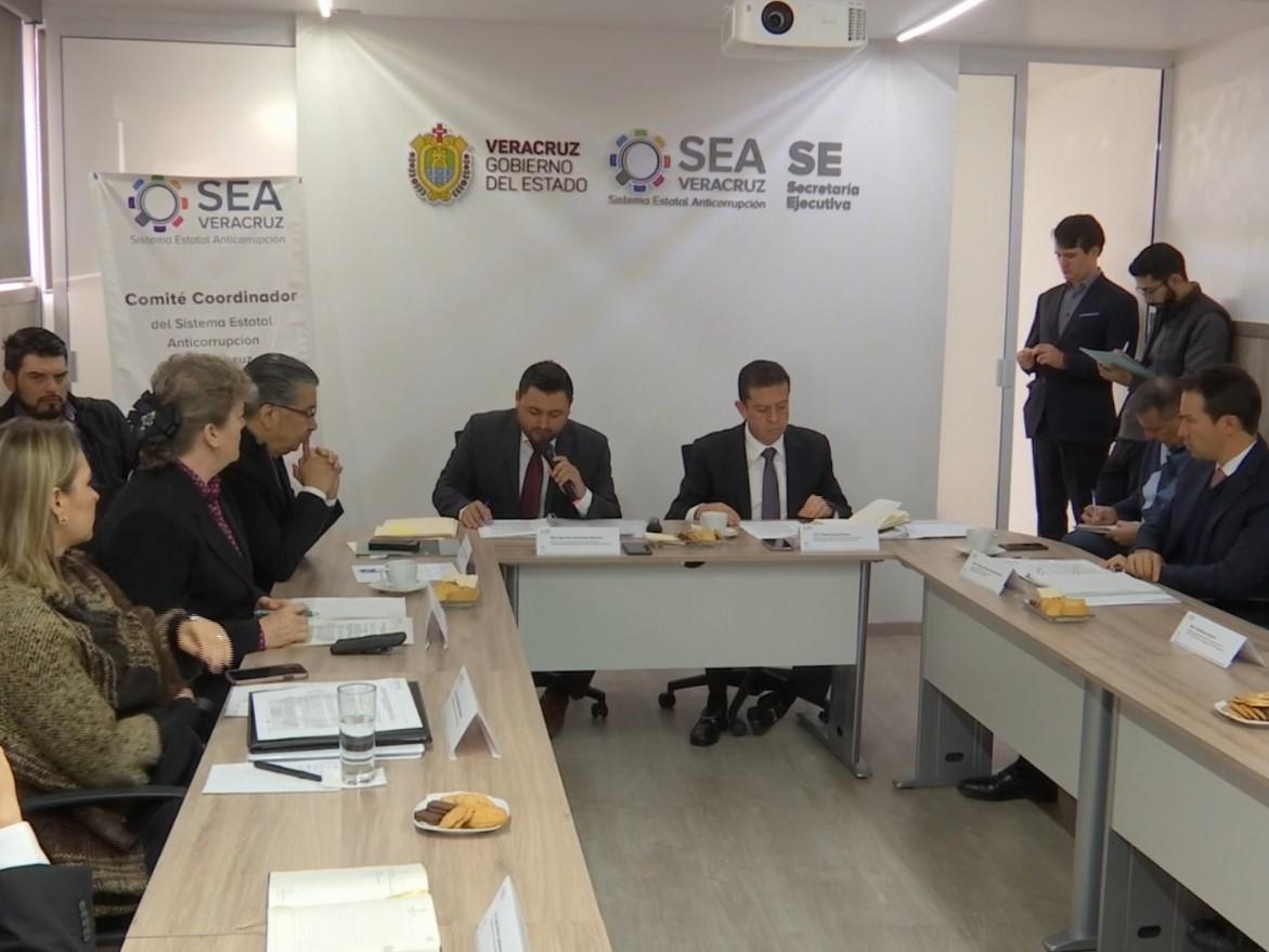 SEA turna quejas a Contraloría General del Estado