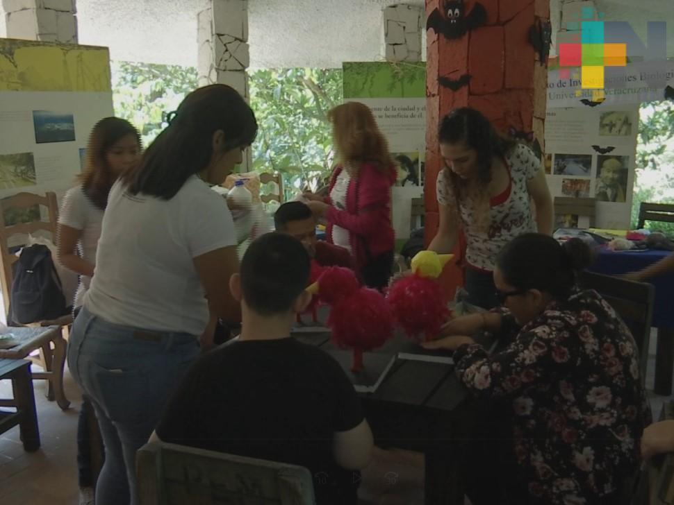 Psicólogos y terapeutas de Poza Rica aconsejan a padres cómo tratar a sus hijos con discapacidad
