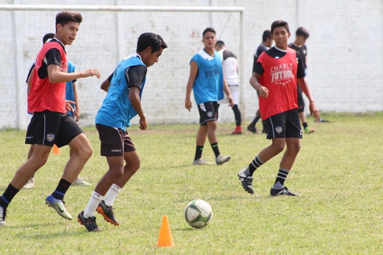 Albinegros de Orizaba encara liguilla de la Tercera División ...