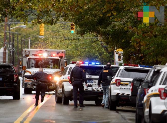 Tiroteo en Virginia deja 11 muertos y 6 heridos