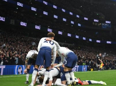 Tottenham pagará salario íntegro a todo su personal