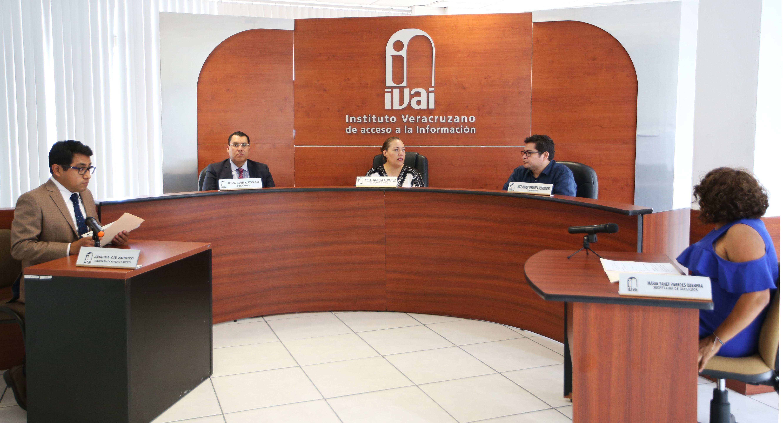 FGE Veracruz deberá actualizar registro público de personas desaparecidas