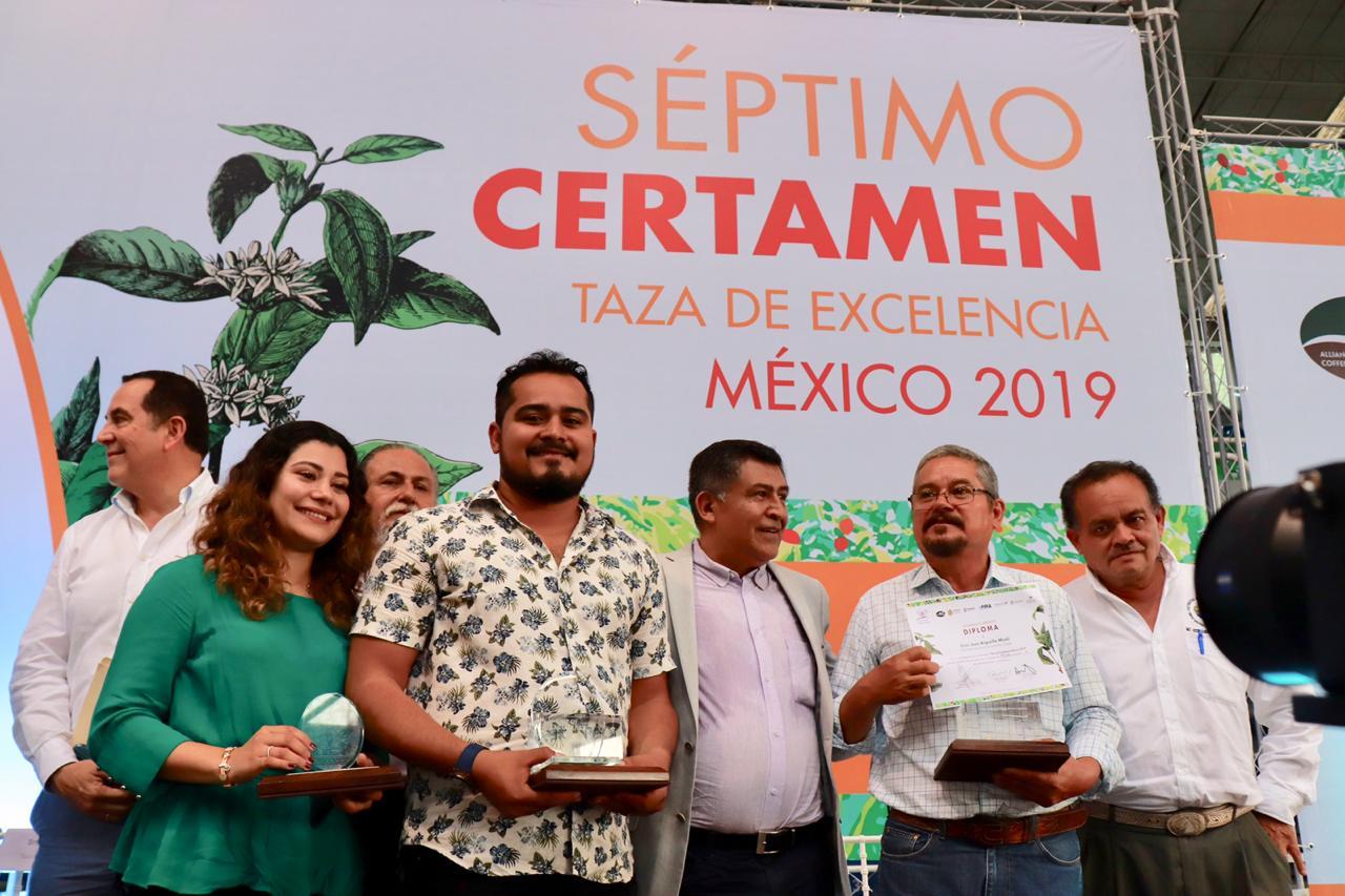 Se consolida Veracruz por su café de especialidad