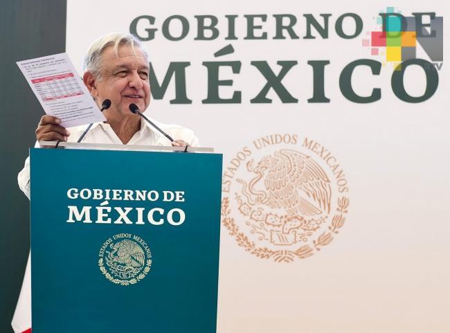 Los conservadores quieren que México sea un cementerio AMLO