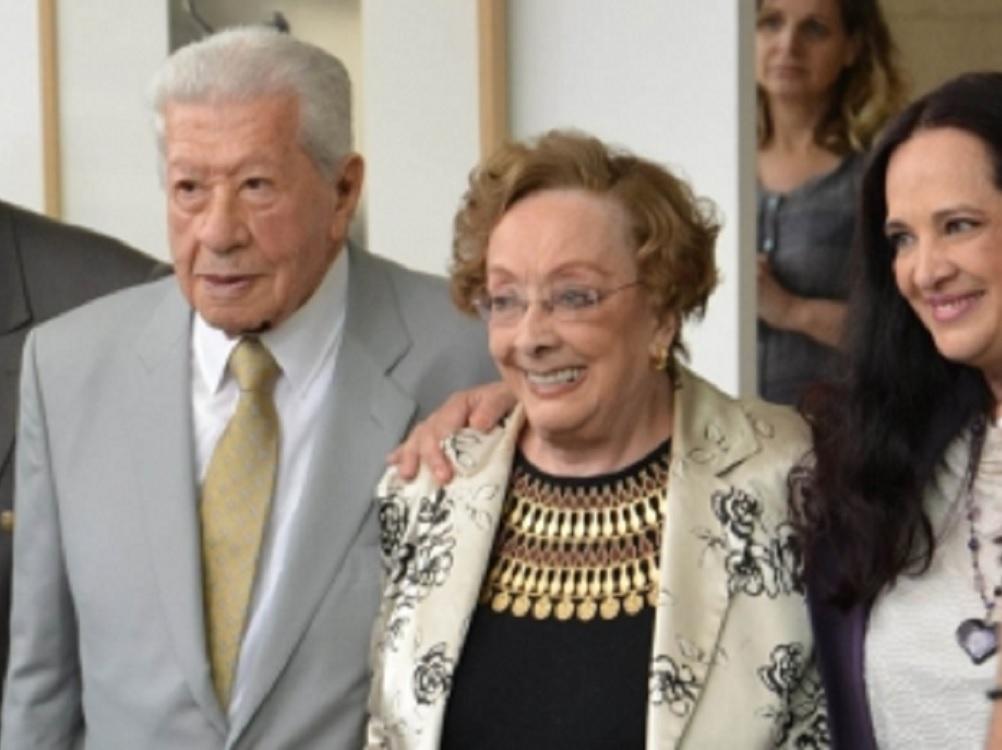 Actriz Mercedes Pascual muere a los 88 años