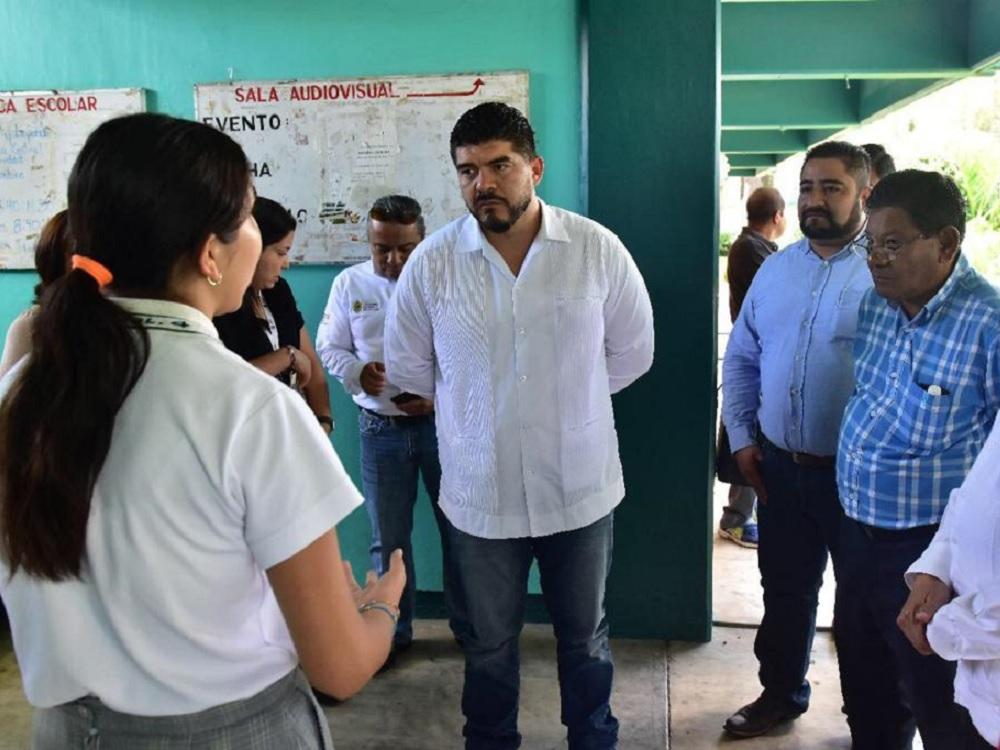Aplica SEV prueba Planea Básica 2019
