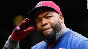"Ex beisbolista ""Big Papi"" Ortiz recibe balazo en pierna en Santo Domingo"