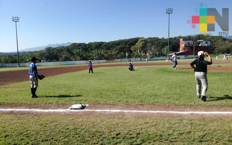 Broncos de Xalapa a Torneo Internacional de Beisbol en Miami