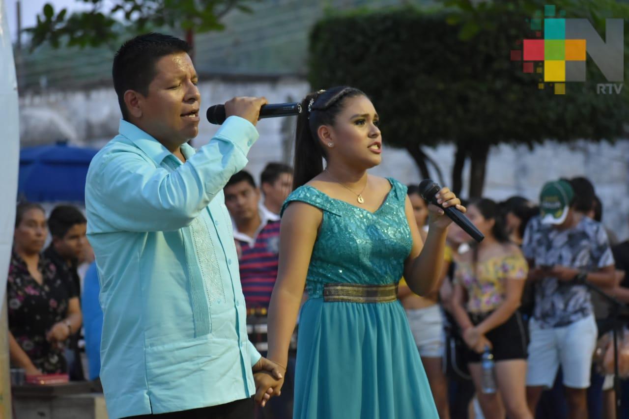 Casas de Cultura en Tantoyuca fomenta actividades artísticas