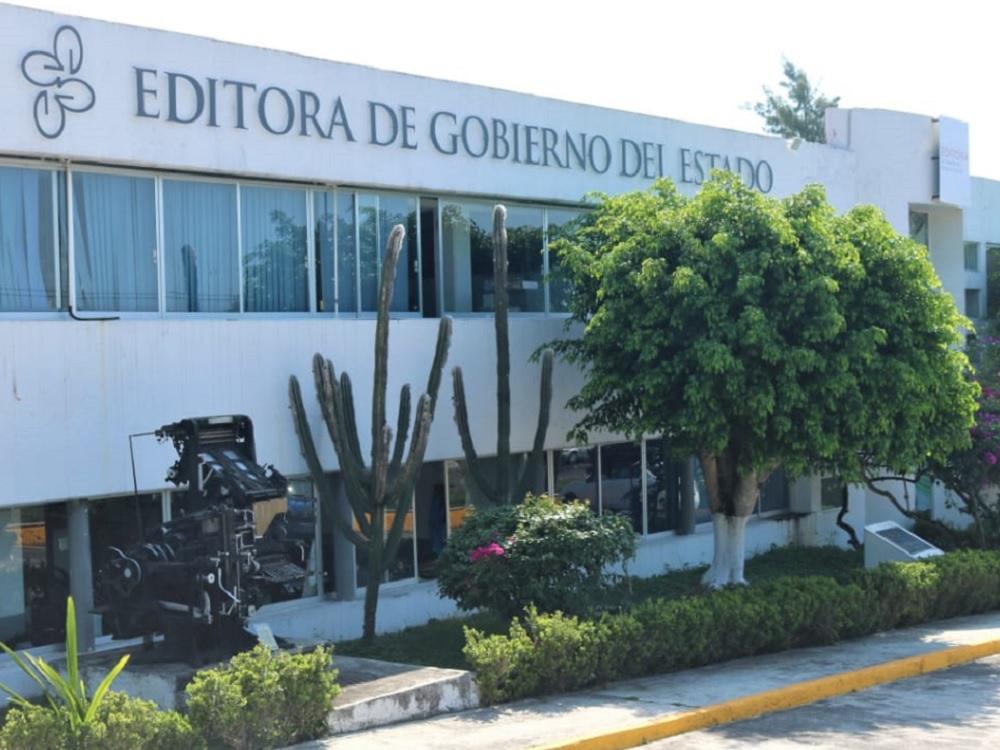 Crean Consejo Editorial del Gobierno del Estado de Veracruz