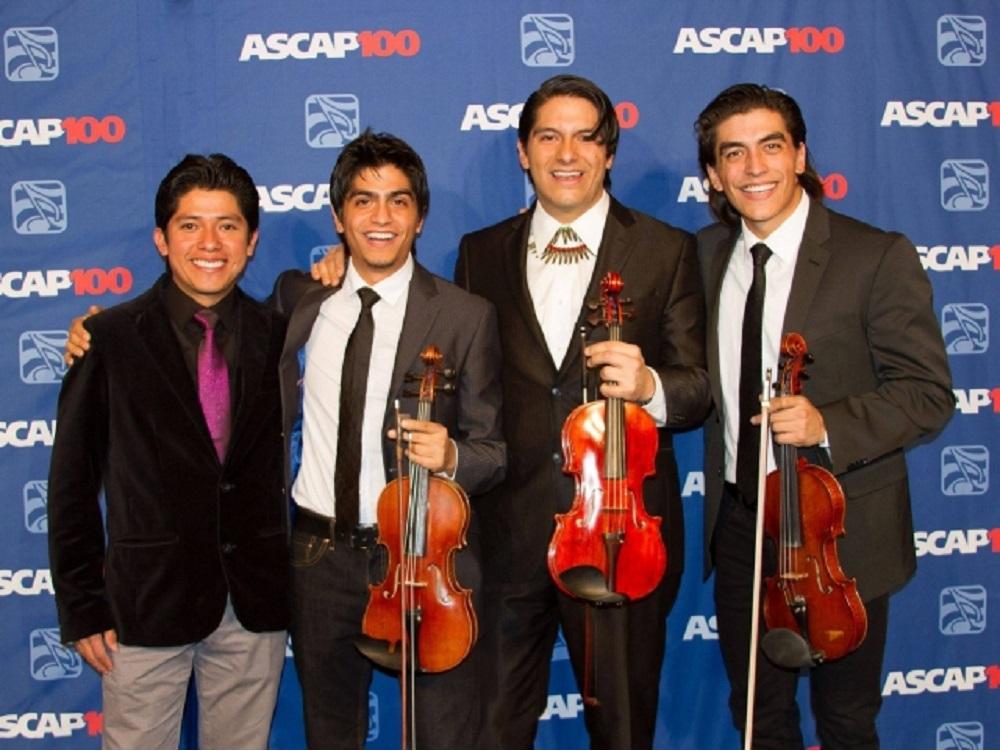 De Xalapa para el mundo, Villalobos Brothers triunfa en Nueva York