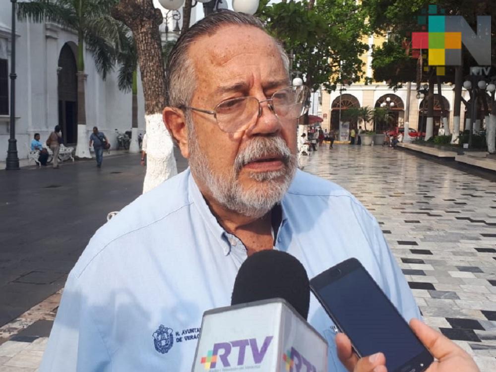 Continúan las invasiones de predios en el municipio de Veracruz