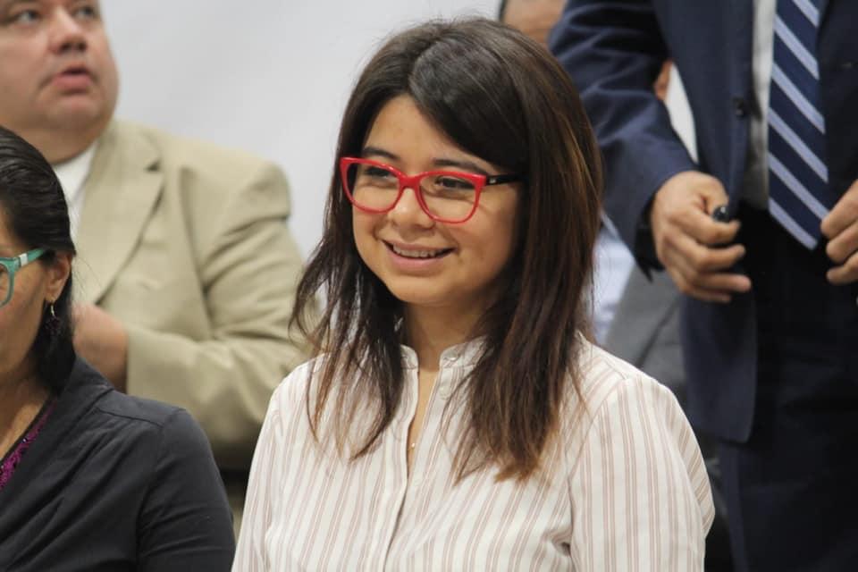 Programas de Bienestar han sido invaluables durante pandemia: diputada Dorheny García