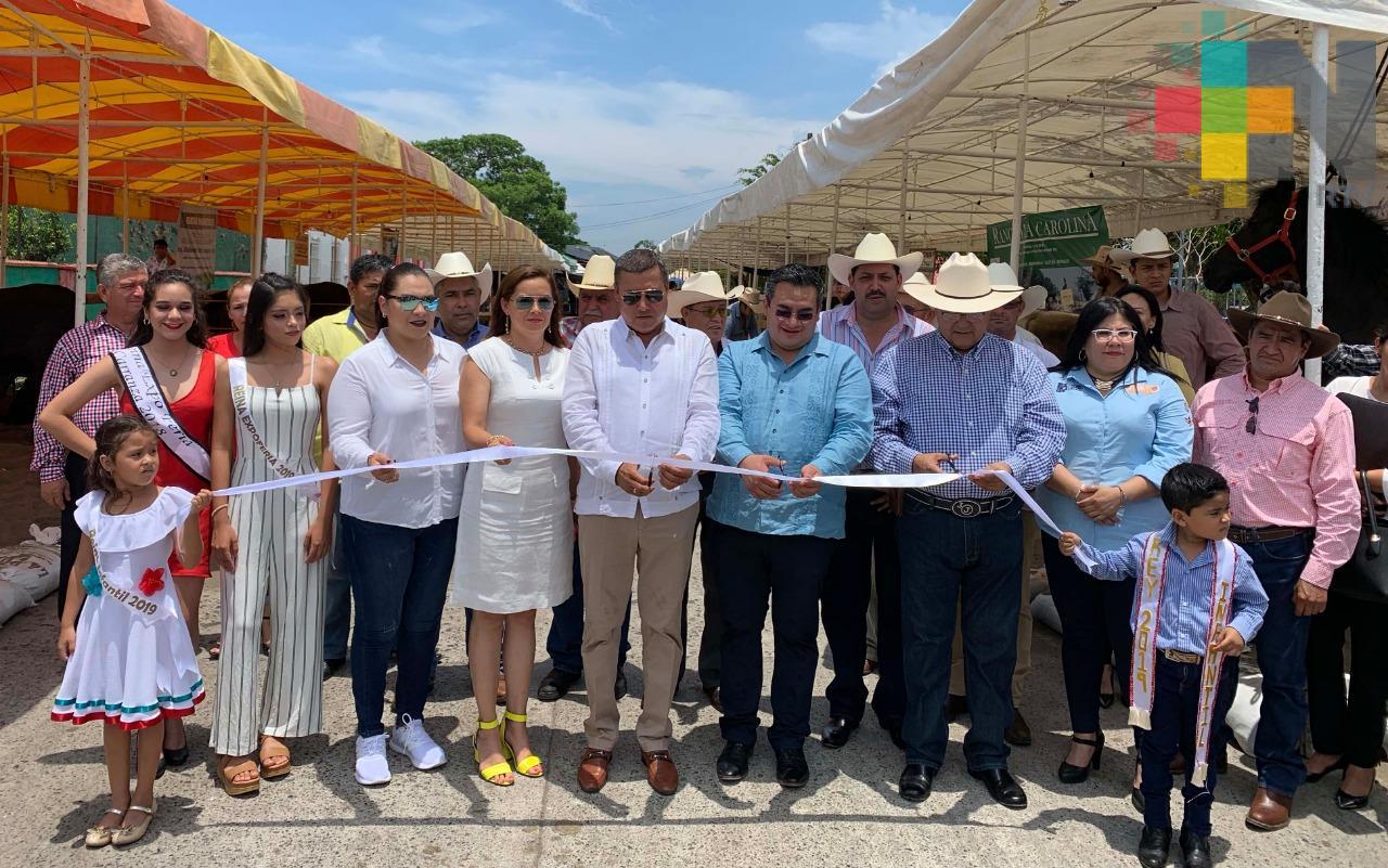 Impulso al sector agropecuario, prioridad del Gobierno de Veracruz: SEDARPA