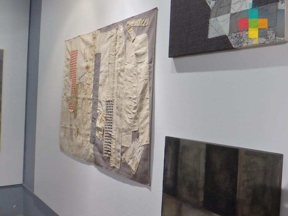 """Galería de Artes Plásticas exhibe la producción plástica """"Barda"""""""