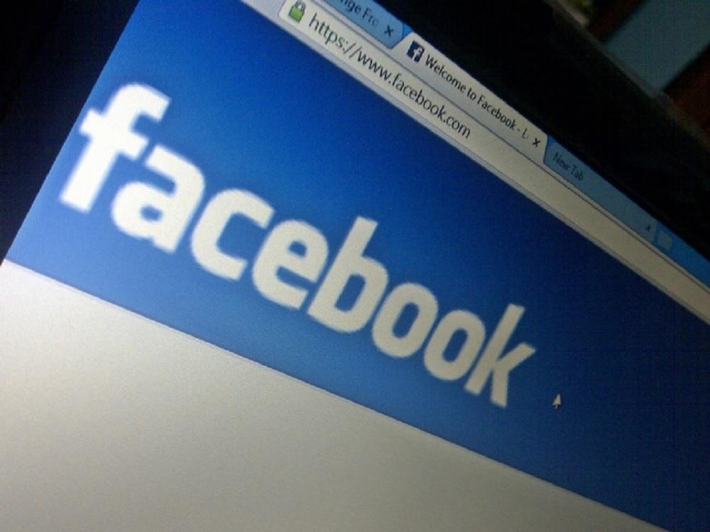 Facebook cancela cuentas de EAU, Egipto y Nigeria por información falsa