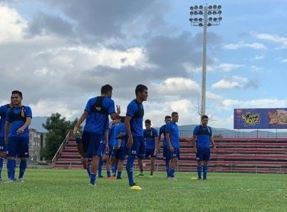 Curazao y El Salvador van por primeros puntos en Copa Oro 2019
