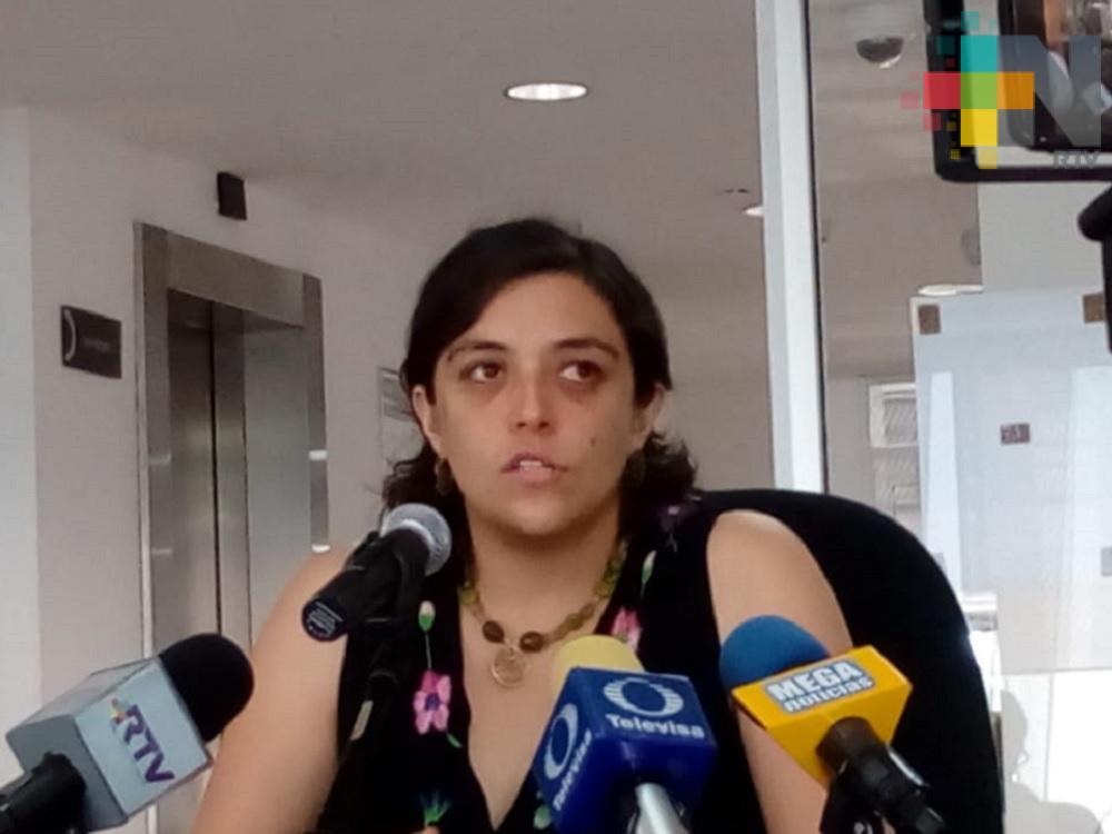 PC presenta lineamientos de registro de Tercero Acreditado para Veracruz