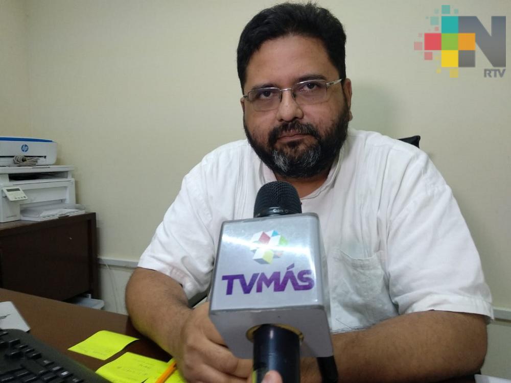 Nombran nuevo vocal del Registro Federal de Electores en Coatzacoalcos