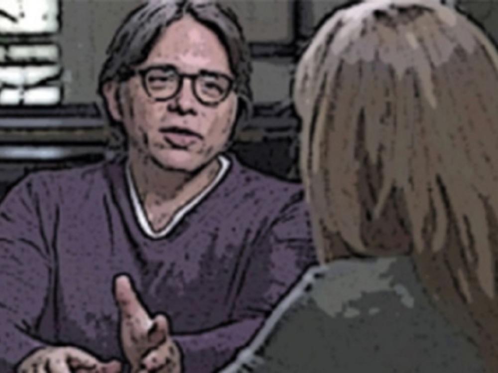 Keith Raniere, líder de NXIVM, declarado culpable