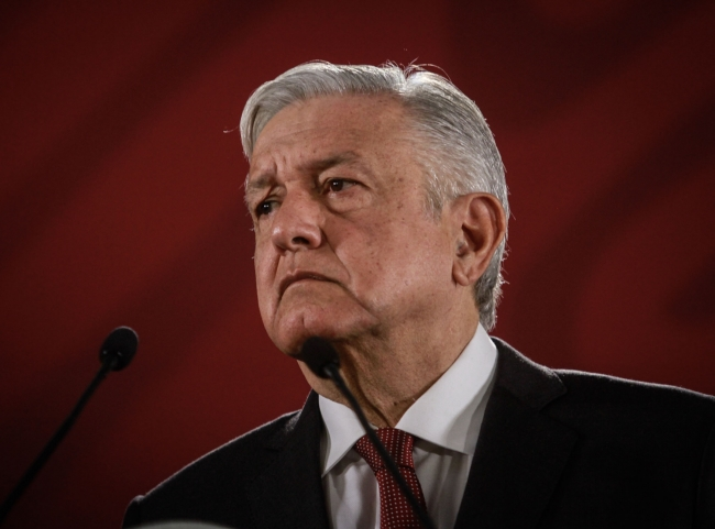 Reitera AMLO que México no quiere confrontación con Estados Unidos
