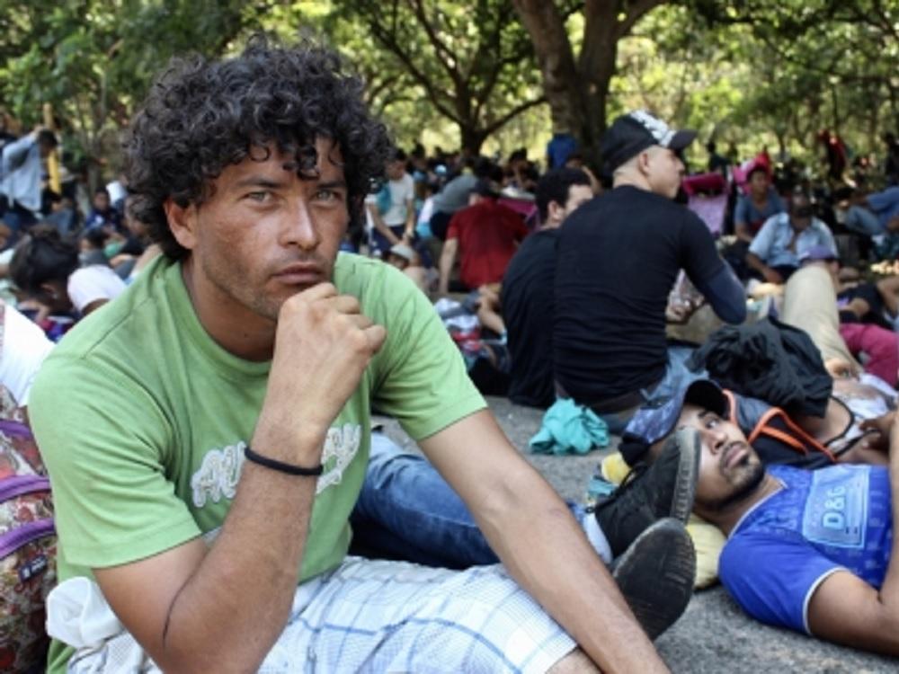 Migrantes ahora prefieren Monterrey que Estados Unidos